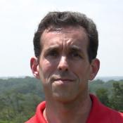 Dr. David Silver