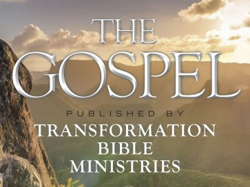 Gospel Pamphlet