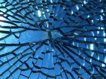 Brokenness Testimony