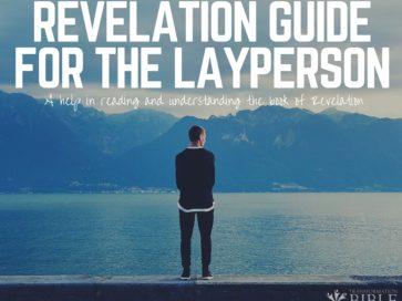 Revelation Study Guide