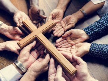 The Power of Prayer Warriors